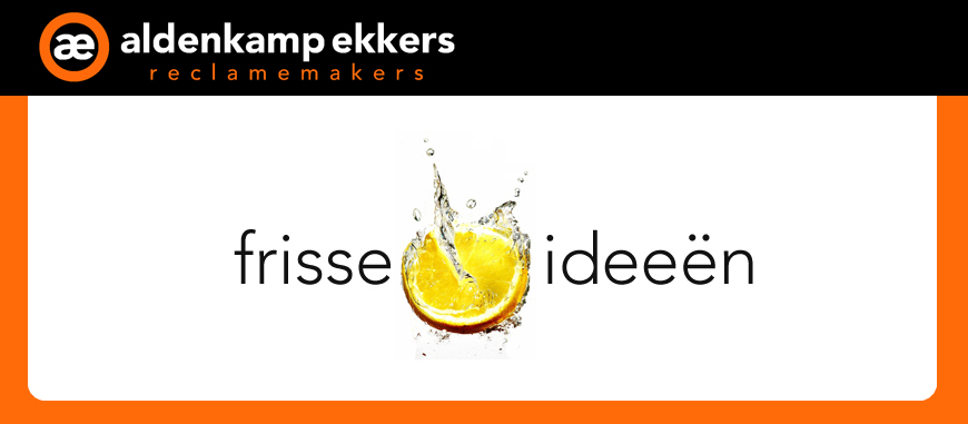 aldenkamp-ekkers reclamemakers